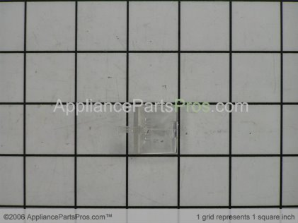 Whirlpool End Cap, Control Rod 61004591 from AppliancePartsPros.com