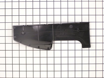 Whirlpool End Cap, Control Panel (lt-Blk) 74003368 from AppliancePartsPros.com