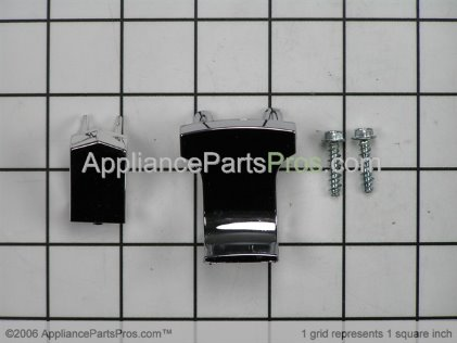 Whirlpool End-Cap Kit 876116 from AppliancePartsPros.com