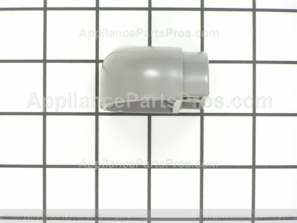 Whirlpool End Cap, Vent (taupe-Rt) 74004422 from AppliancePartsPros.com