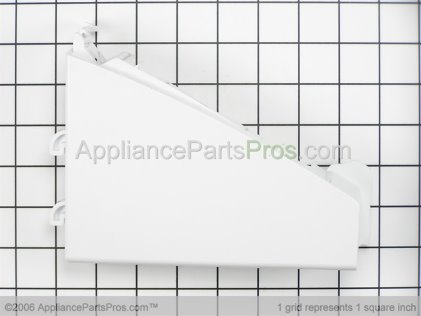 Whirlpool Endcap 279954 from AppliancePartsPros.com