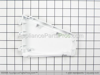 Whirlpool Endcap 279960 from AppliancePartsPros.com