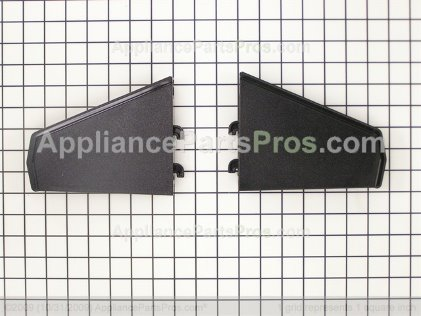 Whirlpool Endcap 285856 from AppliancePartsPros.com
