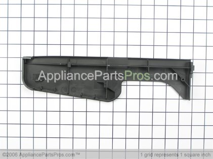 Whirlpool Endcap 3186188 from AppliancePartsPros.com