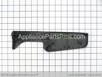 Whirlpool Endcap 3186189 from AppliancePartsPros.com