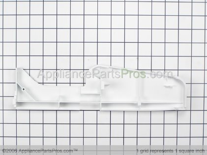 Whirlpool Endcap 3186190 from AppliancePartsPros.com