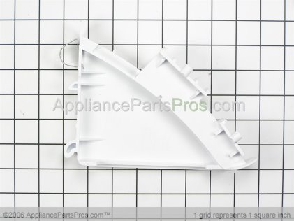 Whirlpool Endcap 8538943 from AppliancePartsPros.com
