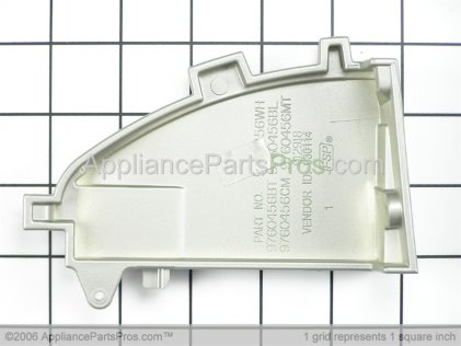 Whirlpool Endcap 9760456CM from AppliancePartsPros.com