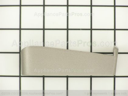 Whirlpool Endcap-Hdl W10171964 from AppliancePartsPros.com