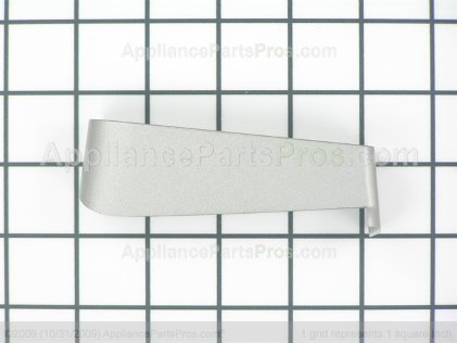 Whirlpool Endcap-Hdl W10172585 from AppliancePartsPros.com