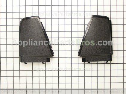 Whirlpool Endcap Kit 12002263 from AppliancePartsPros.com