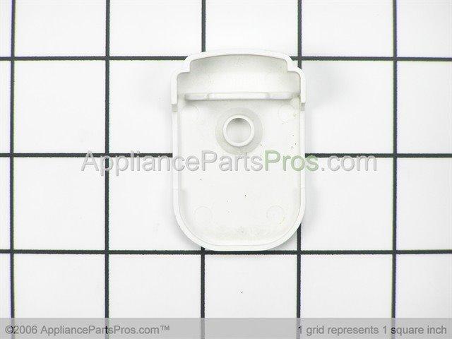 Whirlpool 2195990 Endcap Short White