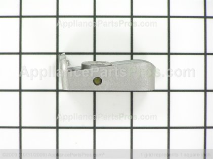 Whirlpool Endcap W10164250 from AppliancePartsPros.com