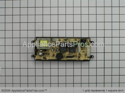 Whirlpool Erc, Control Module 77001242 from AppliancePartsPros.com