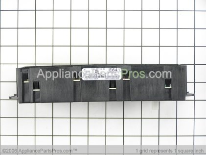 Whirlpool Erc, Genesis Gas 77001200 from AppliancePartsPros.com