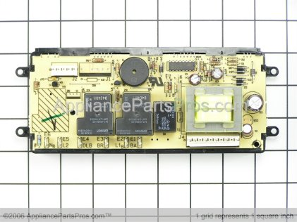 Whirlpool ERC3 Elec Y0315570 from AppliancePartsPros.com