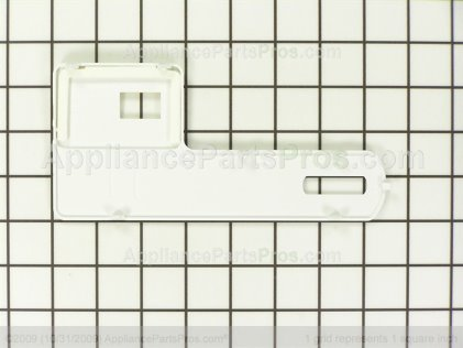 Whirlpool Escutcheon 2194744 from AppliancePartsPros.com