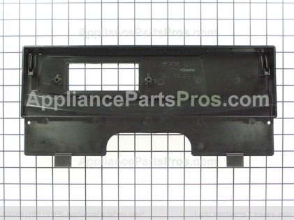Whirlpool Escutcheon 9872039B from AppliancePartsPros.com