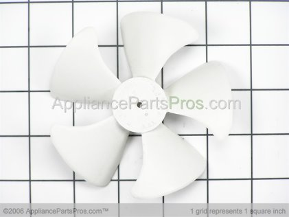 Whirlpool Evap. Fan Blade 12033101 from AppliancePartsPros.com