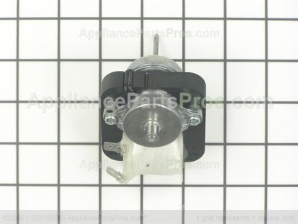 Whirlpool Evap Fan/motor Moist 12002056 from AppliancePartsPros.com