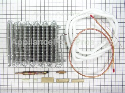 Whirlpool Evap/heat Exch, ASSY27, 29, Cdsxs 12001641 from AppliancePartsPros.com