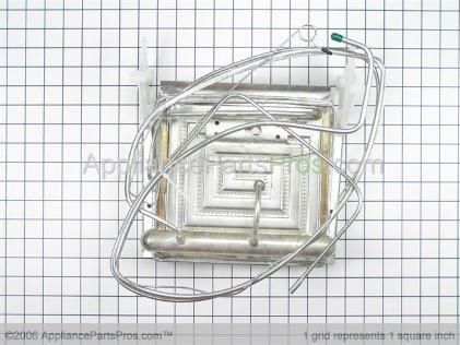 Whirlpool Evaporator 2181076 from AppliancePartsPros.com