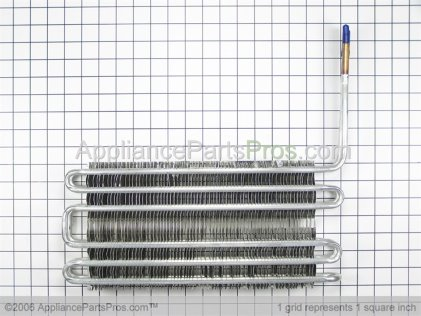 Whirlpool Evaporator 4390936 from AppliancePartsPros.com