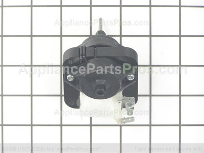 Whirlpool Evaporator Fan Motor 4389144 from AppliancePartsPros.com