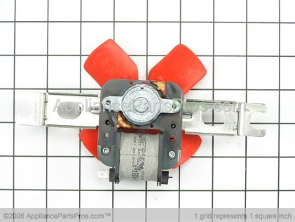 Whirlpool Evaporator Fan Motor Kit 482731 from AppliancePartsPros.com