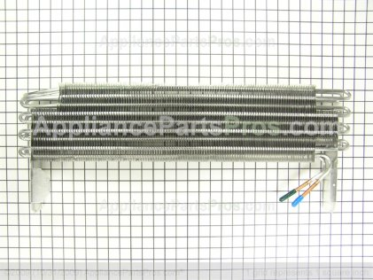 Whirlpool Evaporator Kit 12002730 from AppliancePartsPros.com