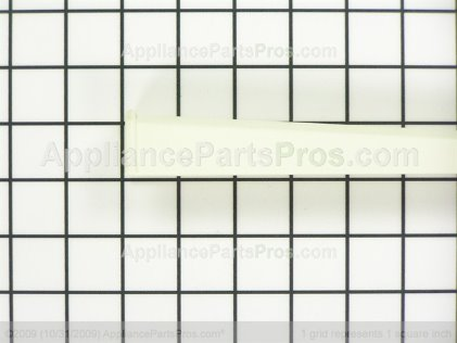 Whirlpool Extension, Handle (bsq) 61005488 from AppliancePartsPros.com