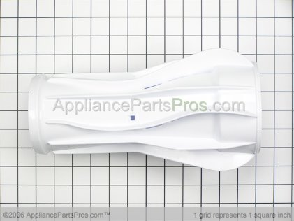 Whirlpool Extention 64213 from AppliancePartsPros.com
