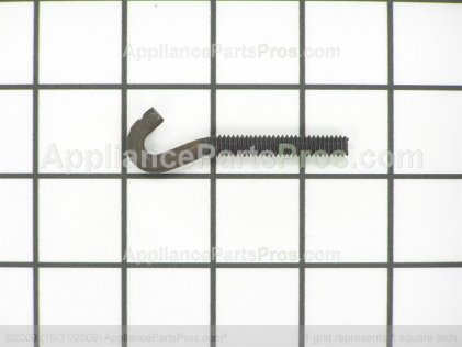 Whirlpool Eye Bolt 25-7365 from AppliancePartsPros.com