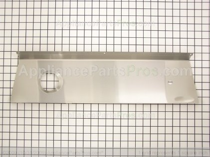 Whirlpool Facia 37001208 from AppliancePartsPros.com