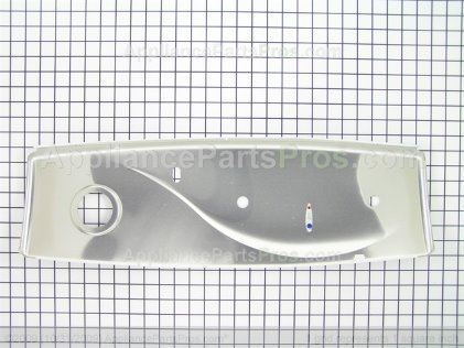 Whirlpool Facia, Control Panel 33002730 from AppliancePartsPros.com