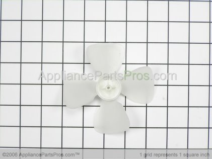 Whirlpool Fan Blade 4158758 from AppliancePartsPros.com
