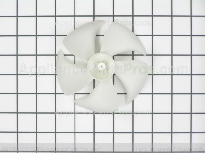 Whirlpool Fan Blade 53001252 from AppliancePartsPros.com
