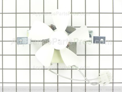 Whirlpool Fan-Blwr W10317679 from AppliancePartsPros.com