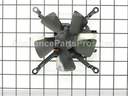 Whirlpool Fan, Cooling 74010173 from AppliancePartsPros.com