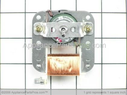 Whirlpool Fan Motor 4359511 from AppliancePartsPros.com