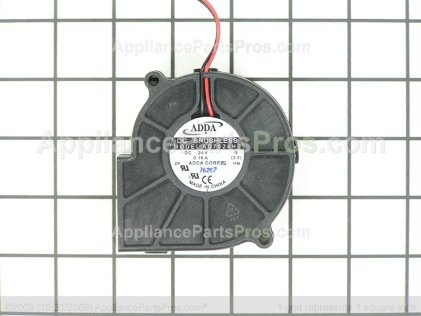 Whirlpool Fan-Motor 8194098 from AppliancePartsPros.com