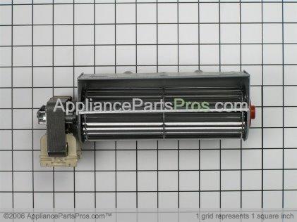 Whirlpool Fan Motor Assy. 74008269 from AppliancePartsPros.com