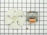 Fan Motor/blade Kit