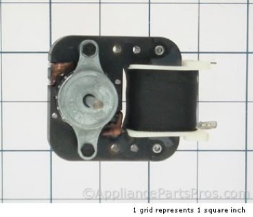 Whirlpool Fan Motor Y0042226 from AppliancePartsPros.com