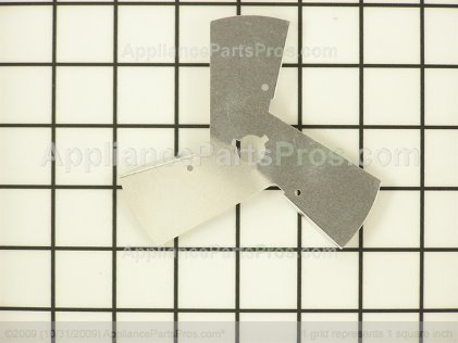 Whirlpool Fan, Stirrer R0130619 from AppliancePartsPros.com