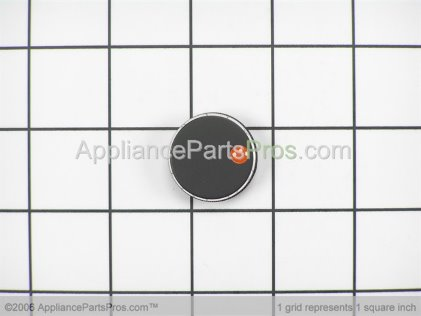 Whirlpool Fan Switch Knob Y0042636 from AppliancePartsPros.com
