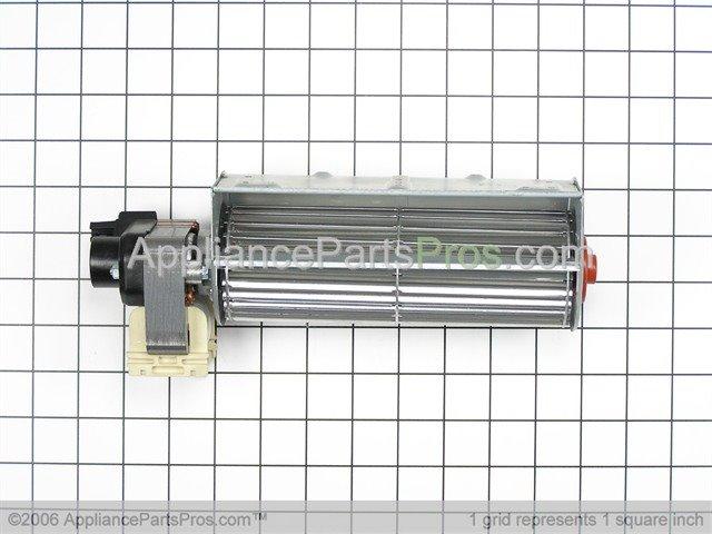 Whirlpool Wp74008383 Fan Tangential Appliancepartspros Com