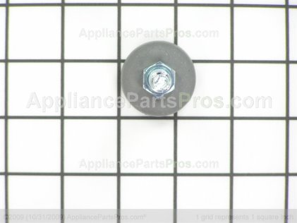Whirlpool Feet-Lvlng W10568619 from AppliancePartsPros.com