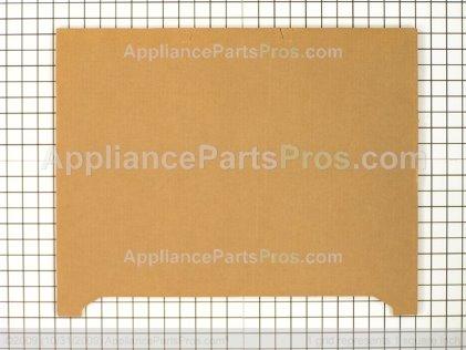 Whirlpool Filler, Front Panel 99001415 from AppliancePartsPros.com
