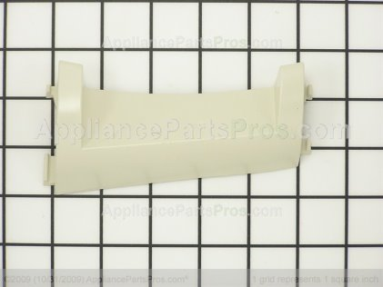 Whirlpool Filler Handle (lh) (biscuit Filler Handle (rh)) 3979771 from AppliancePartsPros.com